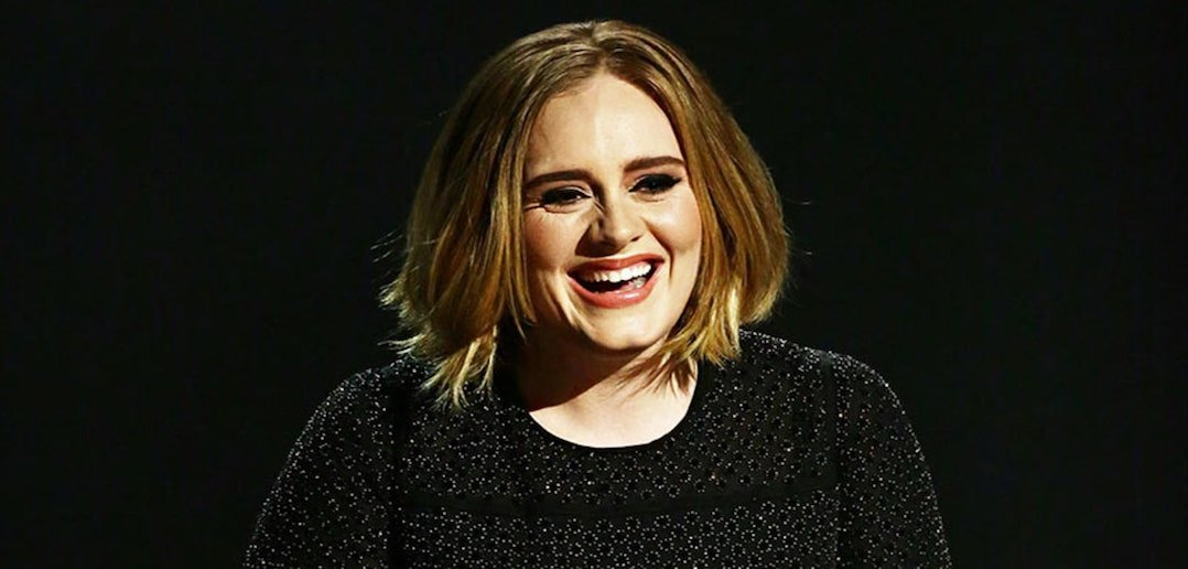 Adele Leverages her Fame for Charitable Causes