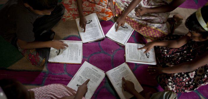 Illiteracy in Bangladesh