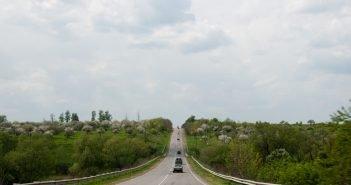 Repairing Ukraine's Poor Road Infrastructure