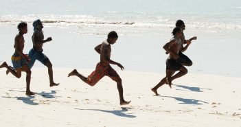 Kenyan Culture_Running Shoes