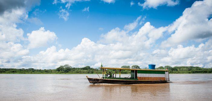 WaterQuality_Bolivia