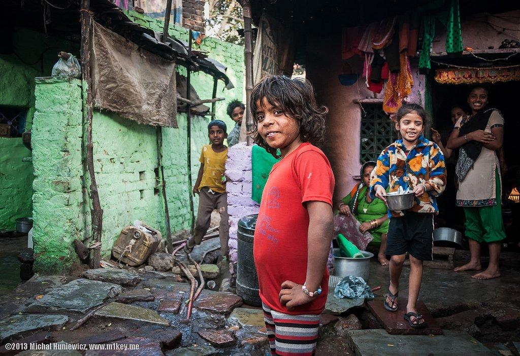 The Dawn Of Slum Tourism - The Borgen Project
