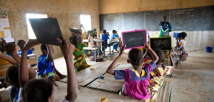 Education in Senegal