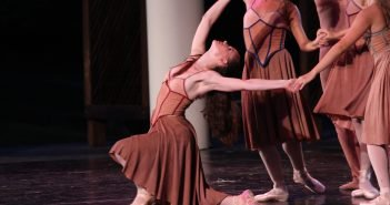 Ballet and Poverty: The Dance of Escape