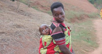 Buy from Women: Agriculture Support for Rwandan Women