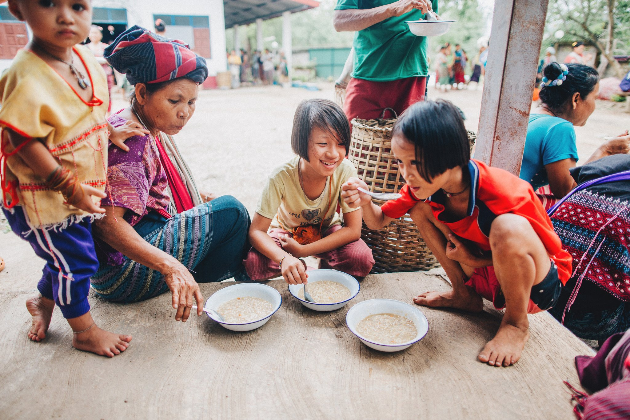 3 facts explaining rural poverty in thailand borgen