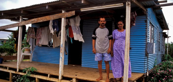 What You Need to Know about Poverty in the Pacific Islands