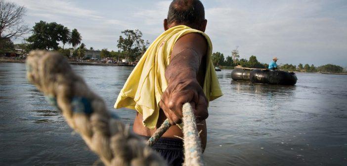 River Blindness in Guatemala
