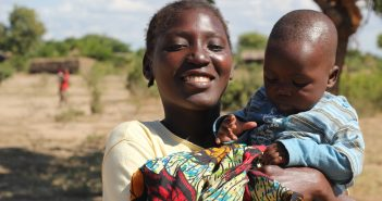 Preventable Child and Maternal Deaths