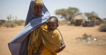 The Reach Every Mother and Child Act Nearly Full Term