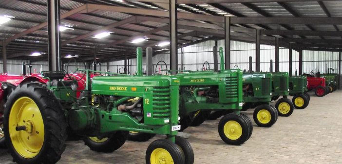 Affordable Uber-Like Tractors Reinvents Farm Productivity for Africans