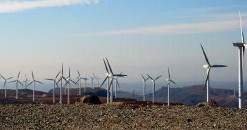 China's Renewable Energy