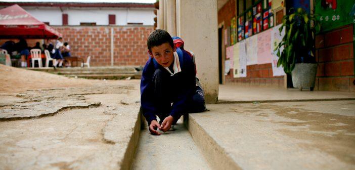 Education in Venezuela is in Crisis