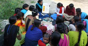Project Literacy Lab: Recruiting Startups to Boost Global Literacy