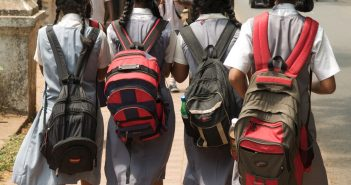 School the Spark: Educating Over 79,000 Children in India