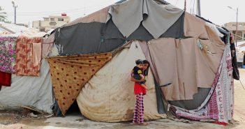 Top Diseases in Iraq