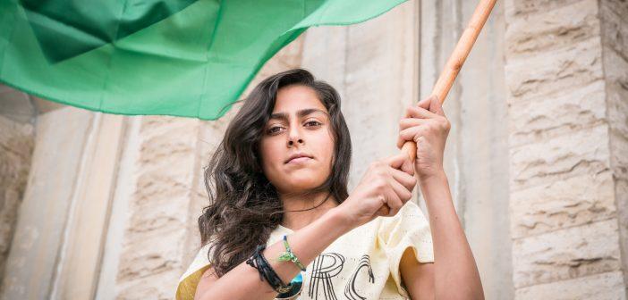 Women in Peacebuilding