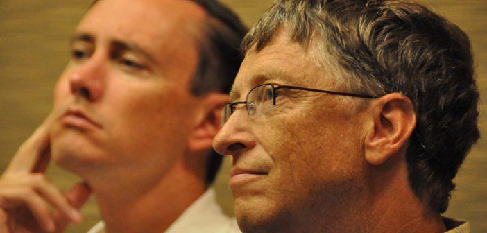 Bill & Melinda Gates Foundation Works to Help the Underprivileged