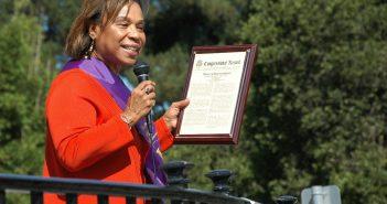 Congressional Spotlight: Barbara Lee