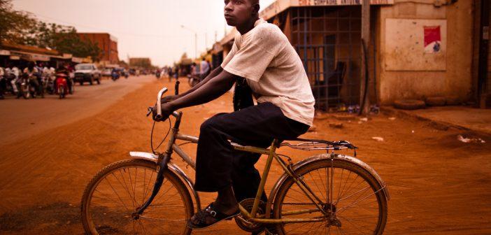 Multidimensional Poverty in Burkina Faso: A Long Way to Prosperity