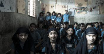 Providing Rural Girls Education in India