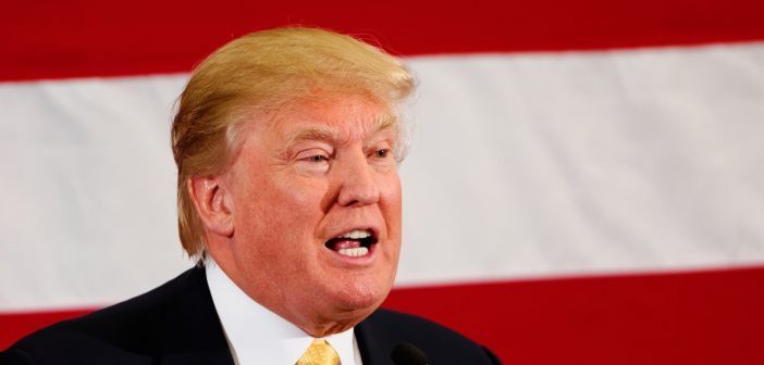 Trump Policy Effects on Emerging Markets