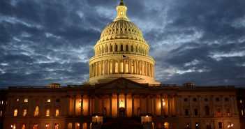 New Bill To Reinstate Sanctions Could Stunt Iranian Development