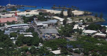 Poverty in French Polynesia