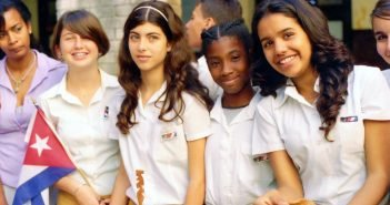 Surprising and Good News About Education in Cuba