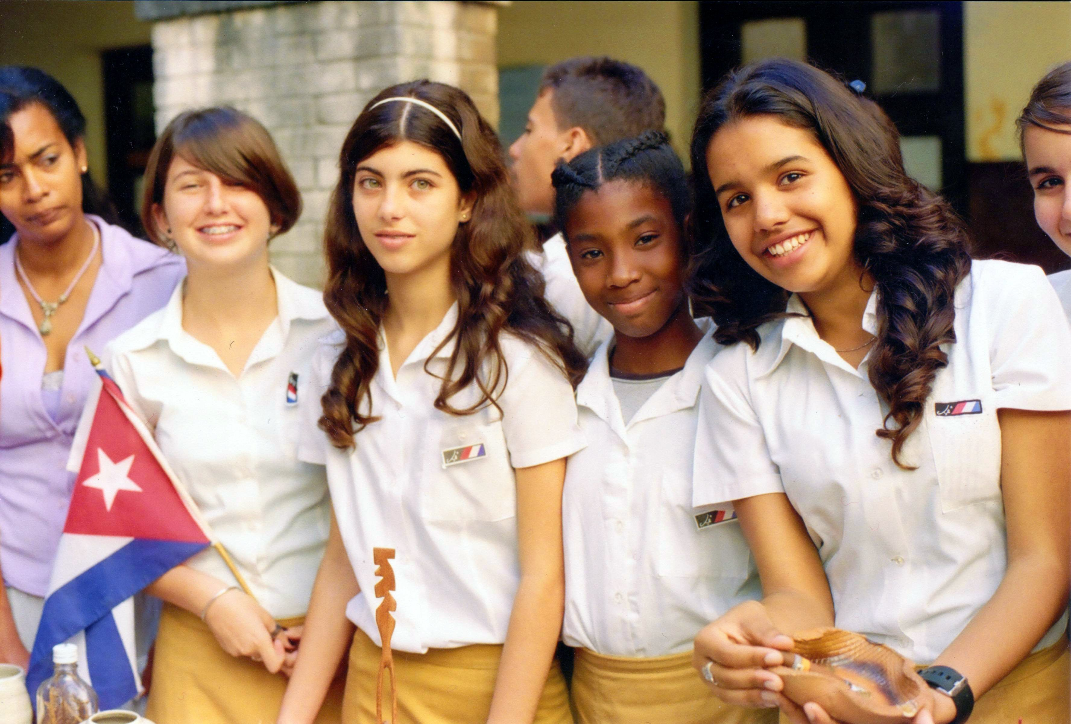 The Strength of Education in Cuba - BORGEN