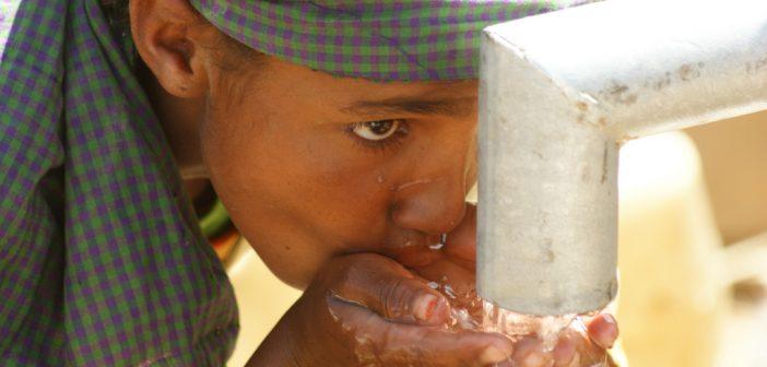 Biosand Water Filter