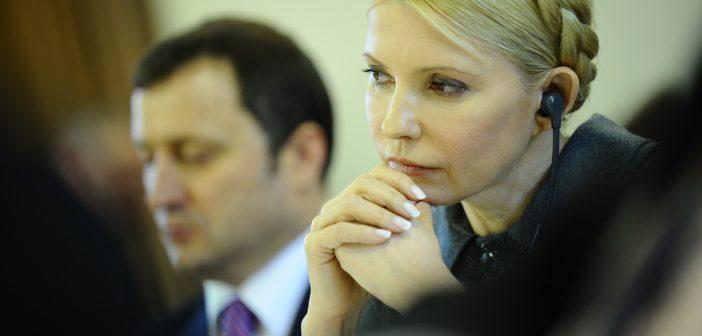 Local Political Change in Ukraine