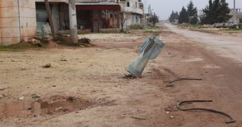 Assessing the Ongoing Health Crisis in Syria