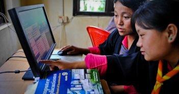 Development of Education in Bhutan: Pure Benefits