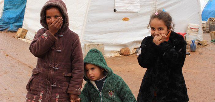Karam Foundation Supports Syria