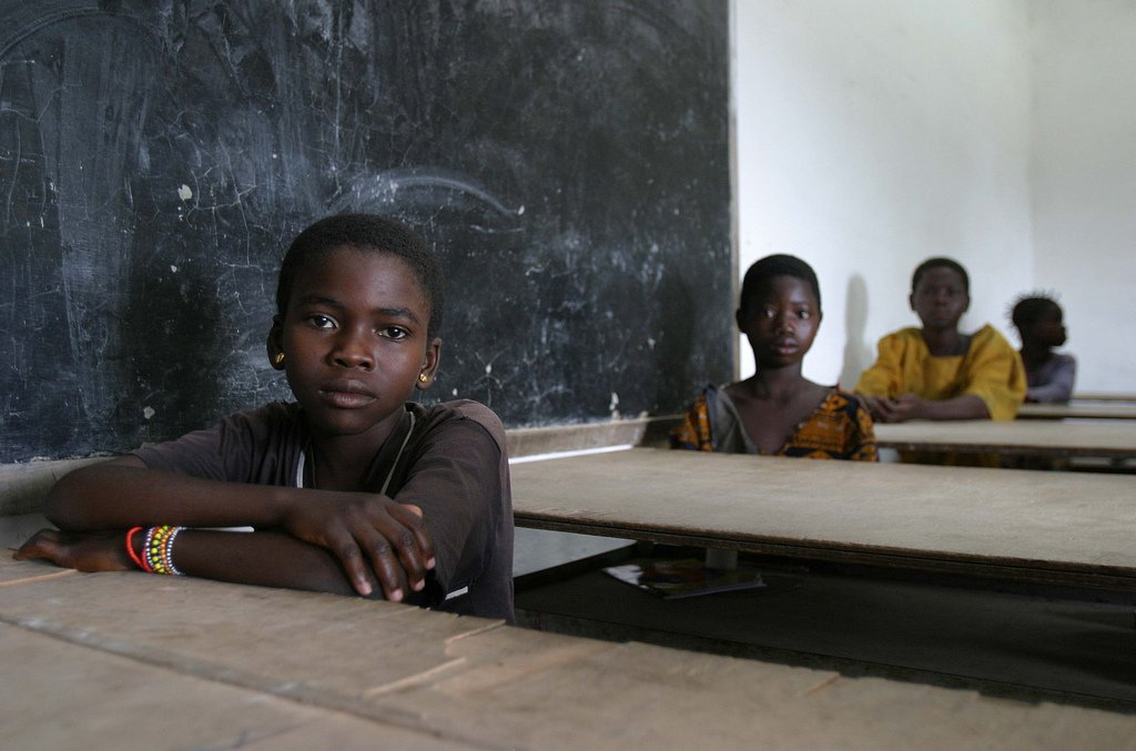 Five Ways to Improve Education in Developing Countries - BORGEN