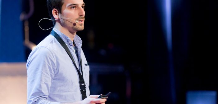 Helping Refugees: Q&A With Singa Co-Founder Guillaume Capelle