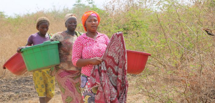 Women Solve the Water Crisis with Sunlight Water Centers