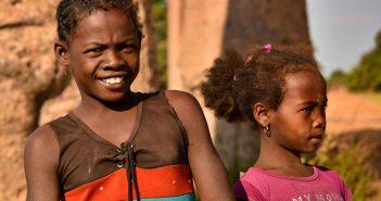 World Vision Spearheads Efforts to Help Children