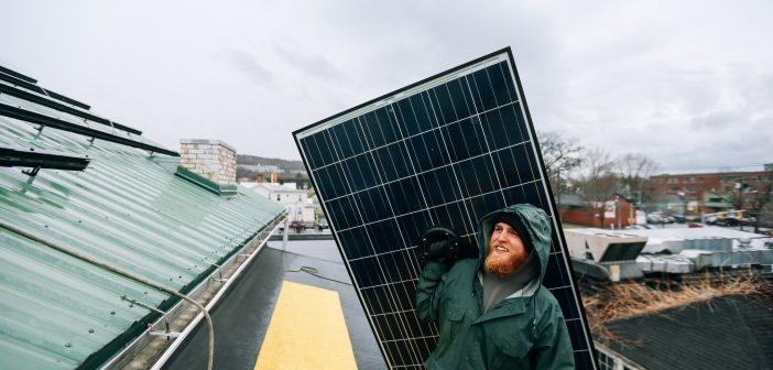 H.R 570: Solar Village Initiative Act