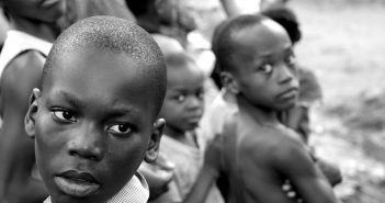 Hunger Cameroon