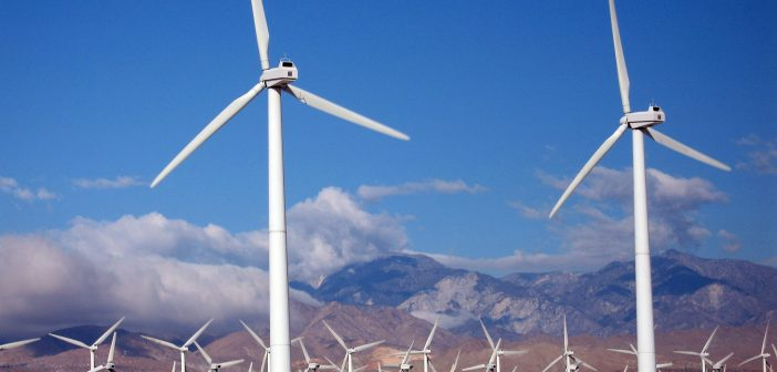Renewable Energy Technologies That Are Making A Difference Today