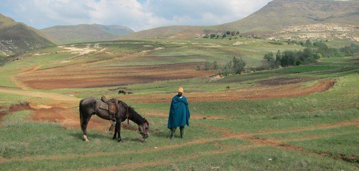 Hunger in Lesotho