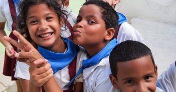 Education in Cuba