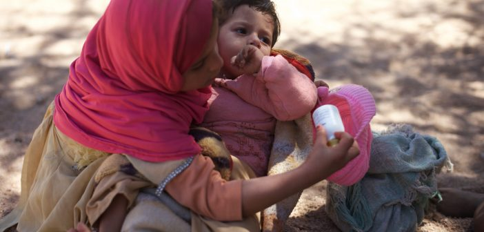Rep. Mark Pocan on the US-Saudi Arms Deal and Famine in Yemen