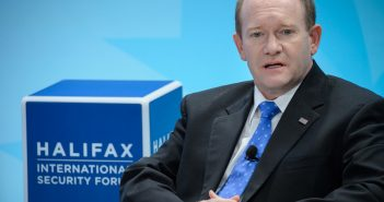 Senator Chris Coons and the Benefits of Foreign Aid
