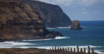 Petite Population Contributes to Poverty in the Pitcairn Islands