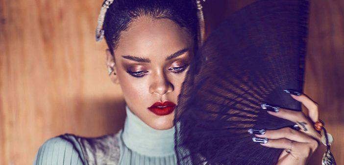 Rihanna Advocates for Global Education Reform in Malawi