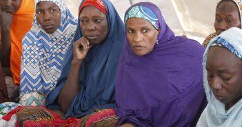 Lake Chad Basin Hunger and Poverty
