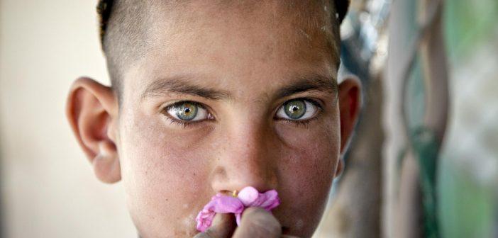How Teach for Afghanistan is Sending 23,000 Kids to School in 2017